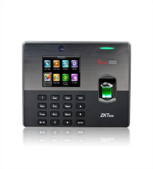 Picture of iClock3000