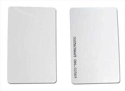 Picture of RFID EM Card (125KHz) EM Thin proximity card