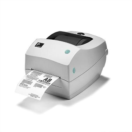 Picture for category Barcode Label Printer