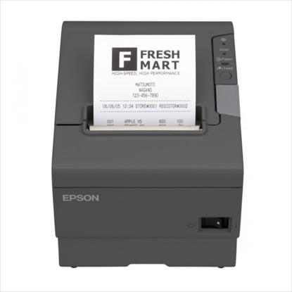 Picture of Epson tm Series
