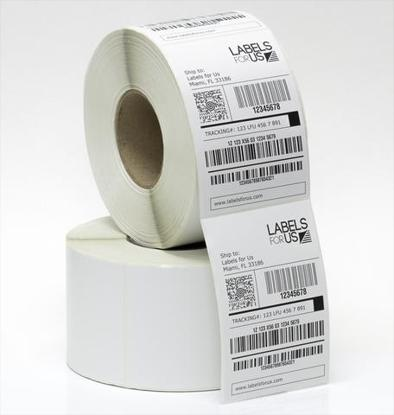 Picture of Direct Thermal Labels