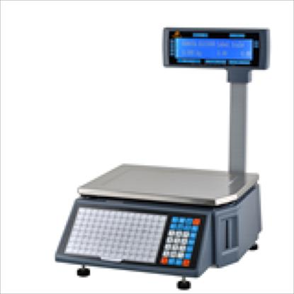 Picture of Future Barcode Label Scale