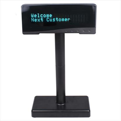 Picture of VFD CUSTOMER DISPLAY Pole