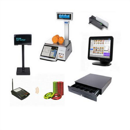 Picture for category POS Accessory