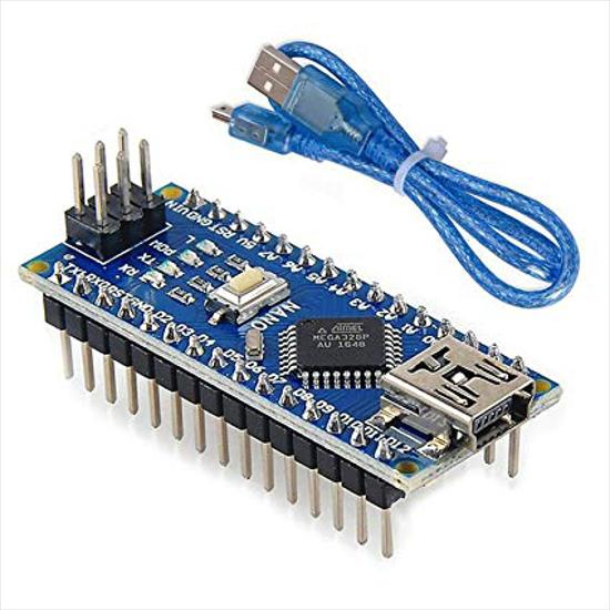 Picture of Arduino Nano